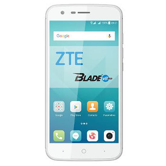 Smartphone et téléphone mobile ZTE Blade V8 Lite (argent)