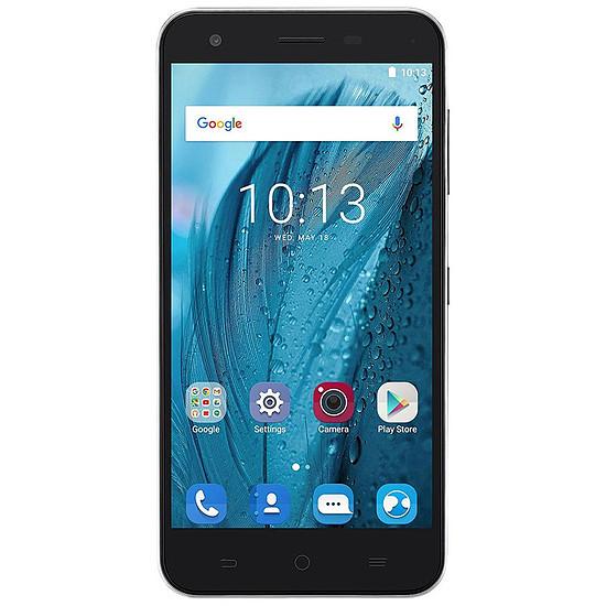 Smartphone et téléphone mobile ZTE Blade A506 (noir)