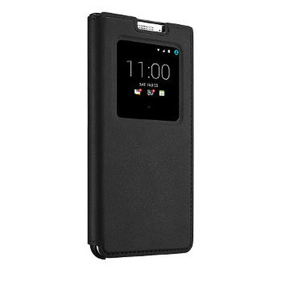 Coque et housse BlackBerry Smart flip case (noir) - BlackBerry KEYone
