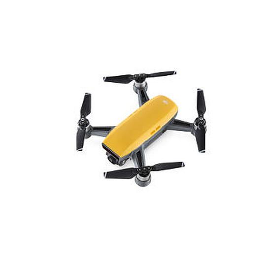 Drone Dji Spark - Jaune