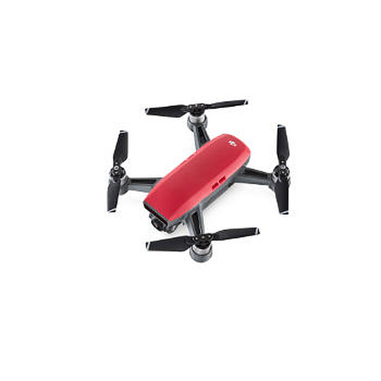 Drone Dji Spark - Rouge