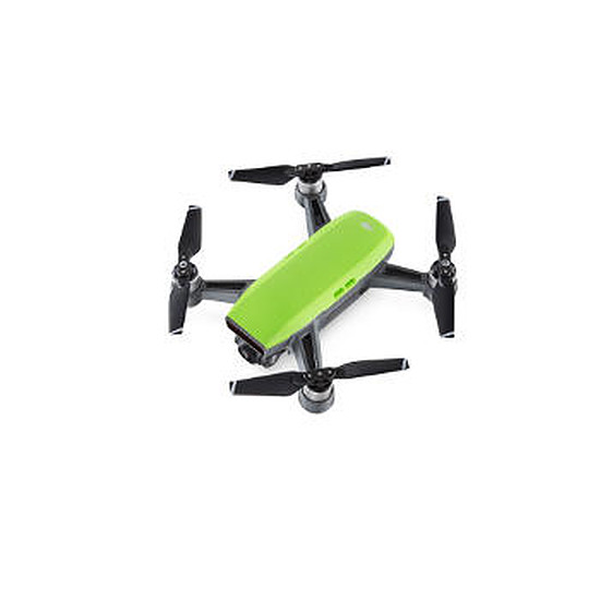Drone Dji Spark Fly More Combo - Vert