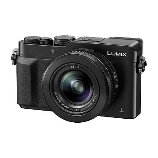 Appareil photo compact ou bridge Panasonic Lumix DMC-LX100 Noir