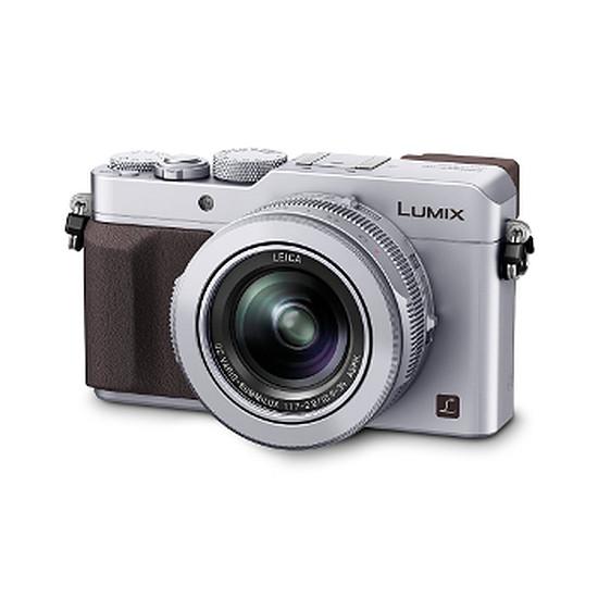 Appareil photo compact ou bridge Panasonic Lumix DMC-LX100 Silver