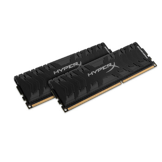 Mémoire HyperX Predator DDR3 2 x 8 Go 1866 MHz CAS 9
