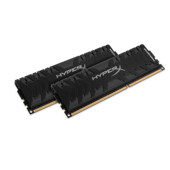 Mémoire HyperX Predator DDR3 2 x 4 Go 1866 MHz CAS 9