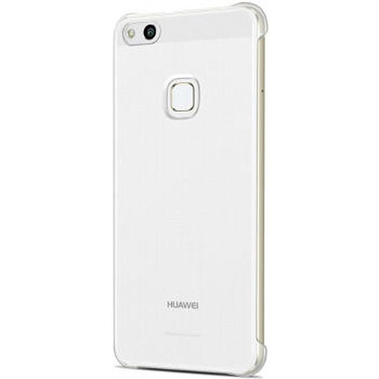 Coque et housse Huawei Coque (transparente) - Huawei P10 Lite