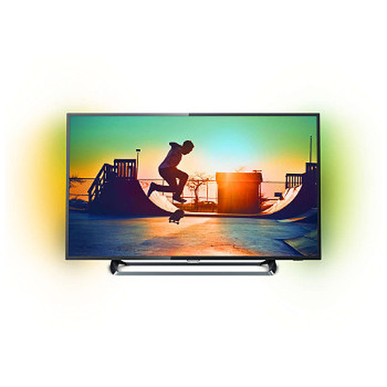 TV Philips 43PUS6262 TV LED UHD 4K 108 cm