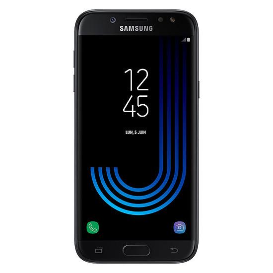 Smartphone et téléphone mobile Samsung Galaxy J5 2017 (noir) - 2 Go - 16 Go