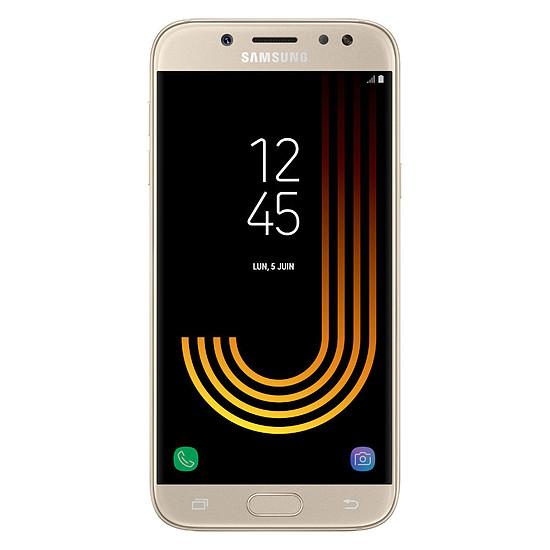 Smartphone et téléphone mobile Samsung Galaxy J5 2017 (or) - 2 Go - 16 Go