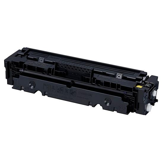 Toner imprimante Canon 046 YL (Jaune) - Autre vue