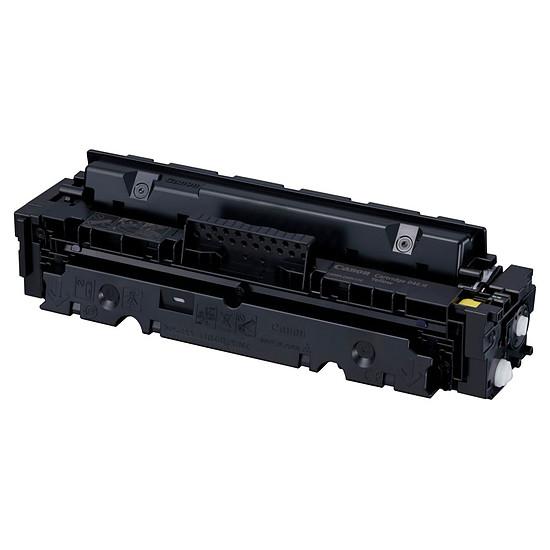 Toner imprimante Canon 046H YL (Jaune) - Haute capacité - Autre vue