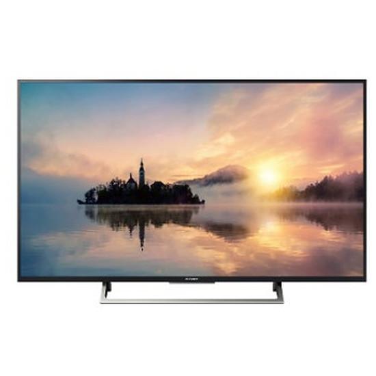 TV Sony KD55XE7005 BAEP TV LED UHD 139 cm