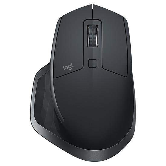 Souris PC Logitech MX Master 2S - Noir - Autre vue