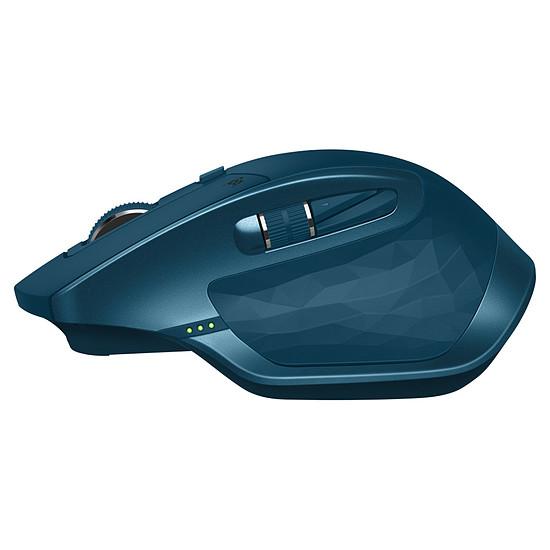 Souris PC Logitech MX Master 2S - Bleu - Autre vue