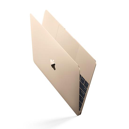 """Macbook Apple MacBook 12"""" MNYG2FN/A - Autre vue"""