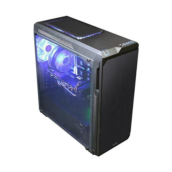 Boîtier PC Zalman Z9 Neo Plus Noir - Autre vue