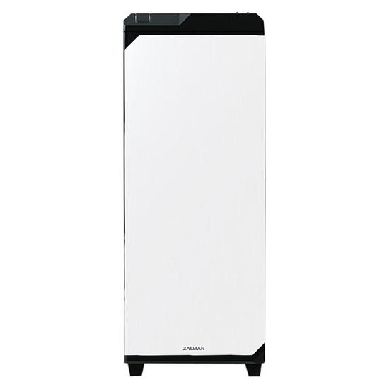 Boîtier PC Zalman Z9 Neo Plus Blanc - Autre vue