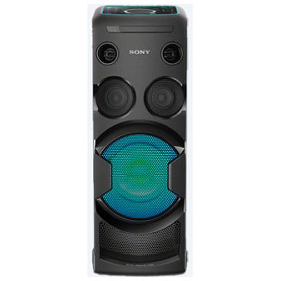 Mini-chaine Sony MHCV50D