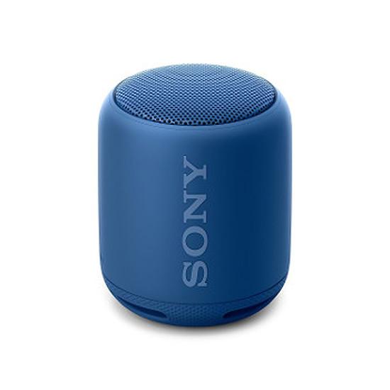 Enceinte sans fil Sony SRSXB10 Bleu