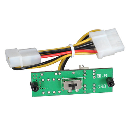 Rhéobus Lian Li Régulateur PT-FN01 - 3 ventilateurs