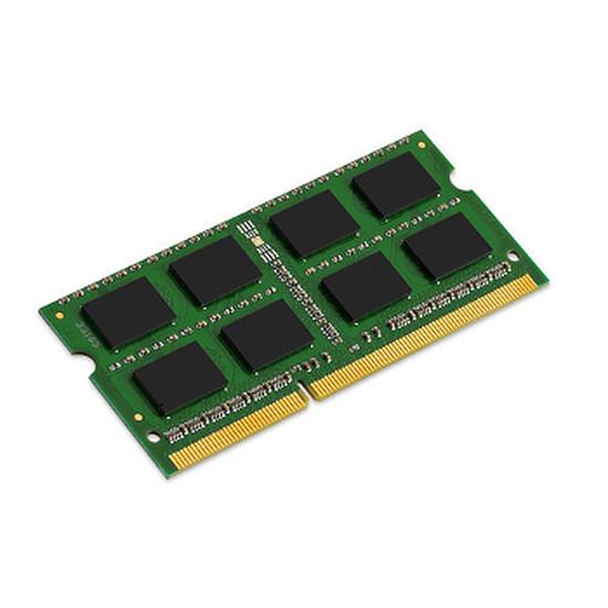 Mémoire Kingston SO-DIMM DDR3L 8 Go 1600 MHz