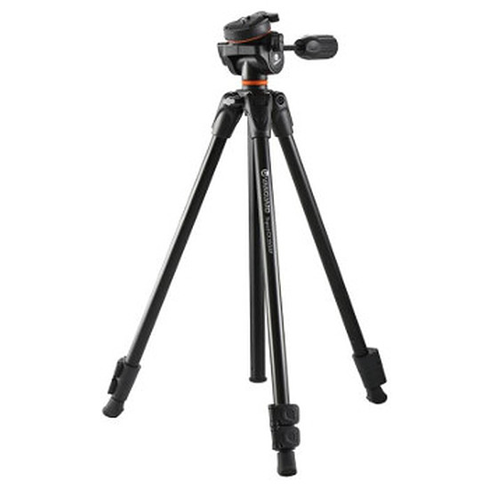 Trépied appareil photo Vanguard Kit trépied + Rotule Espod CX 203 AP