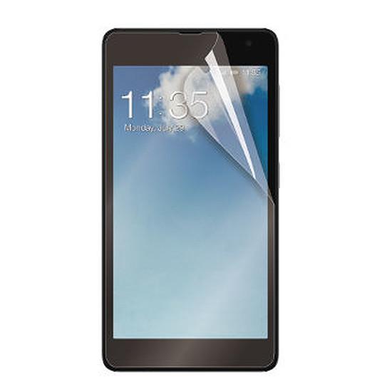 Protection d'écran Muvit Protection d'écran x2 - Microsoft Lumia 535