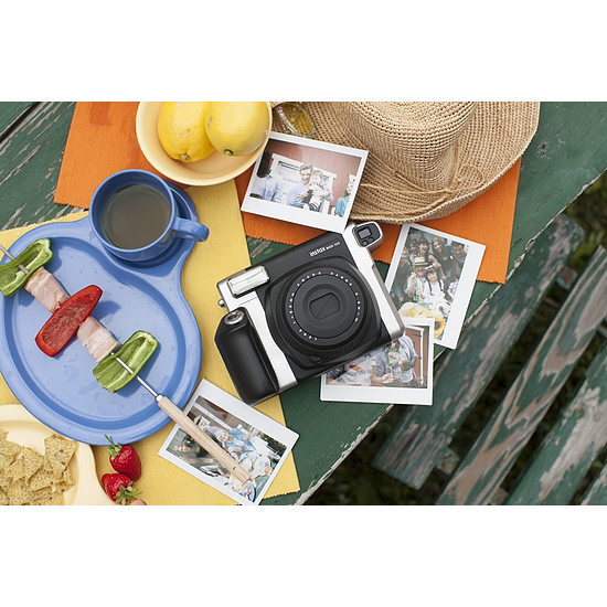 Appareil photo compact ou bridge Fujifilm Instax WIDE 300 - Autre vue