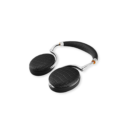 Casque Audio Parrot Zik 3.0 Noir Croco - Autre vue