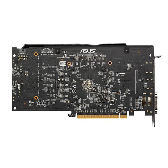 Carte graphique Asus Radeon RX 570 STRIX - 4 Go - Autre vue