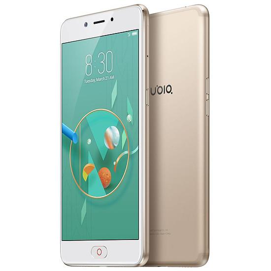 Smartphone et téléphone mobile Nubia N2 (or)