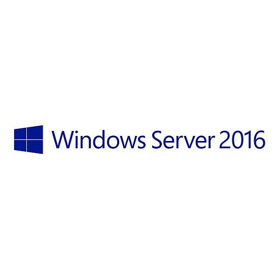 Windows Server Microsoft CAL Device - 5 Licences d'accès clients