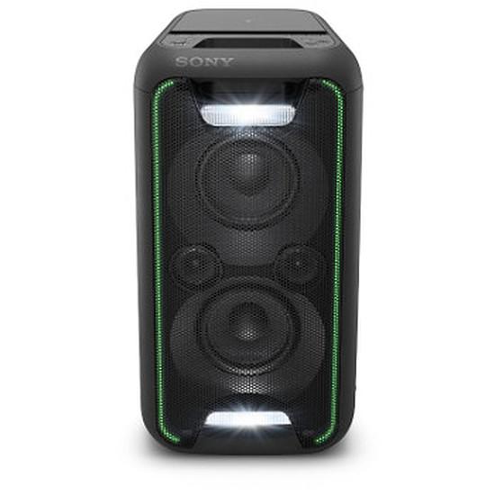 Enceinte Bluetooth Sony GTKXB5 Noir