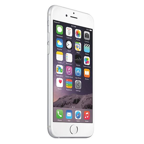 Smartphone et téléphone mobile Remade iPhone 6 (argent) - 64 Go - iPhone reconditionné
