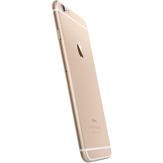 Smartphone et téléphone mobile Remade iPhone 6 (or) - 64 Go - iPhone reconditionné - Autre vue