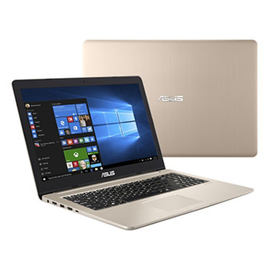 PC portable ASUSPRO Zenbook Pro UX502VD-FI178R
