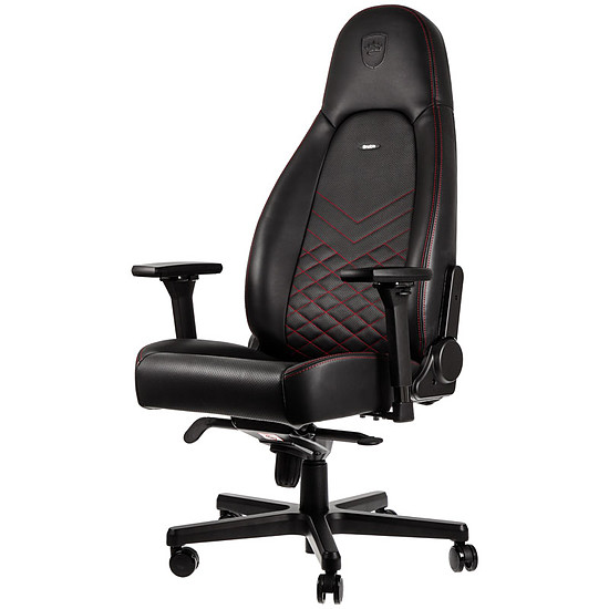 Fauteuil / Siège Gamer Noblechairs ICON - Rouge