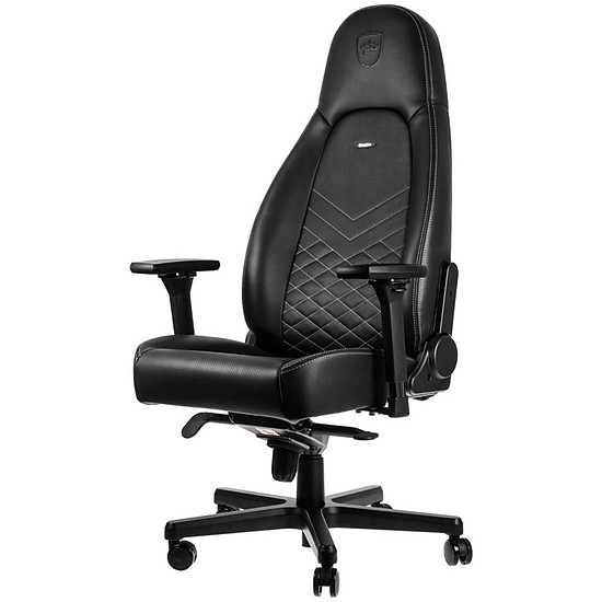 Fauteuil / Siège Gamer Noblechairs ICON - Blanc