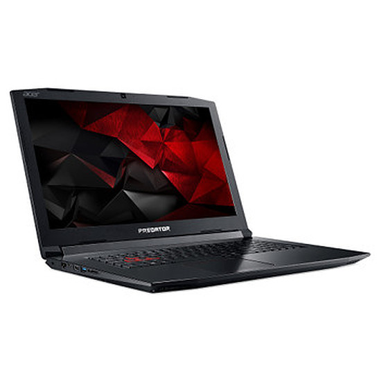 PC portable Acer Predator Helios 300 PH317-51-516J