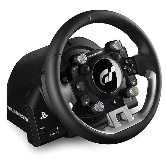 Simulation automobile Thrustmaster T-GT
