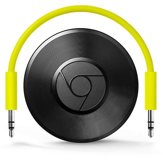 Dac Audio et streaming Google Chromecast audio