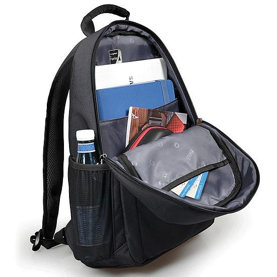"""Sac, sacoche et housse PORT Designs Sydney Backpack 13/14"""" (noir) - Autre vue"""