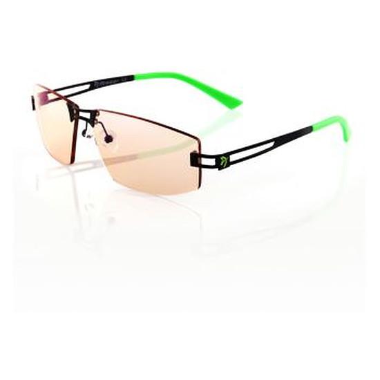 Lunettes polarisantes anti-fatigue Arozzi Visione VX-600 - Vert