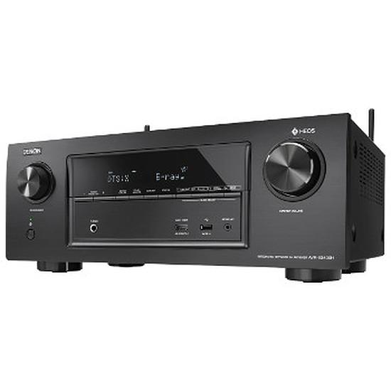 Ampli Home-Cinéma Denon AVRX3400 H Noir