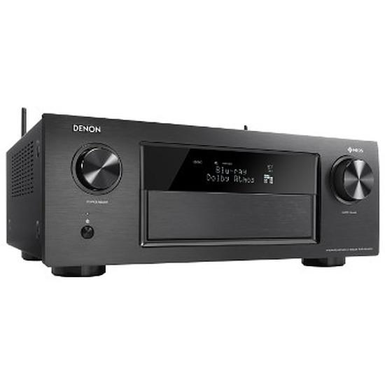 Ampli Home-Cinéma Denon AVRX4400 H Noir