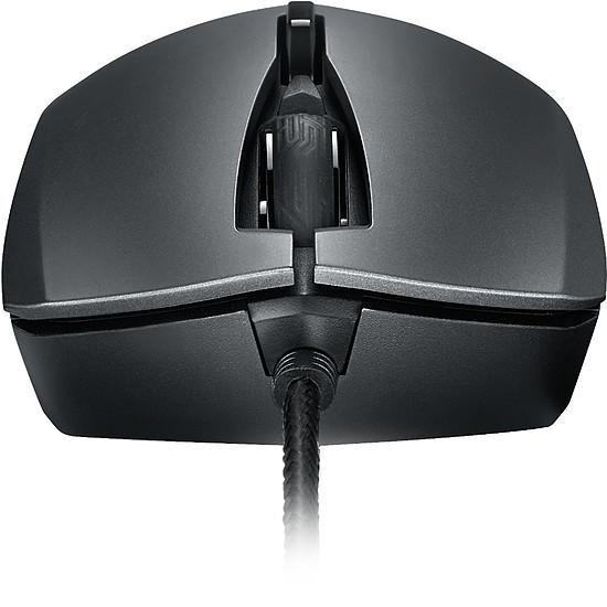 Souris PC Asus ROG Strix Evolve - Autre vue