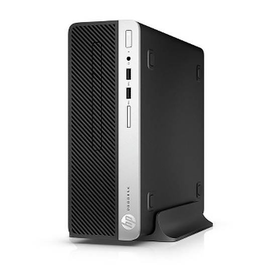 PC de bureau HP ProDesk 400 G4 SFF - i5 - 4 Go