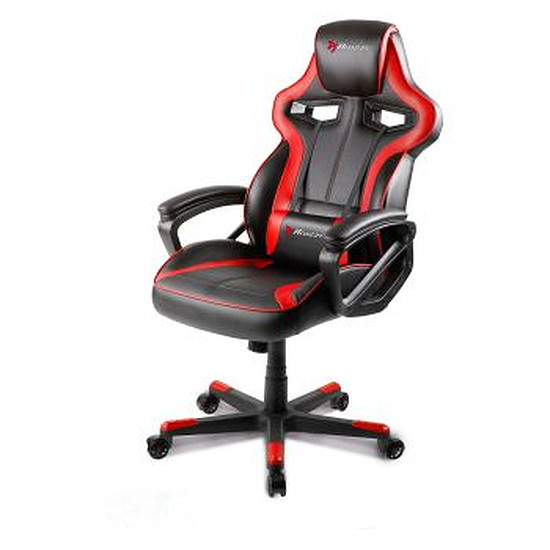 Fauteuil / Siège Gamer Arozzi Milano - Rouge