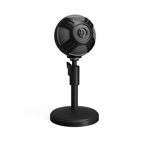 Microphone Arozzi Sfera - Noir